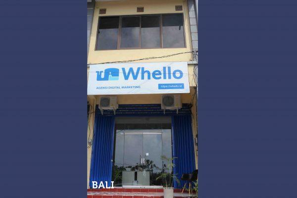 Kantor Whello Bali 2